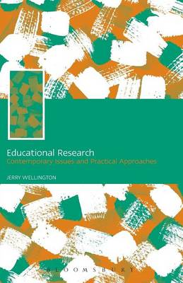 Educational Research: Contemporary Issues and Practical Approaches (Paperback)