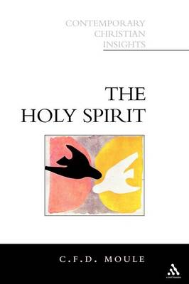 The Holy Spirit - Contemporary Christian Insights S. (Paperback)