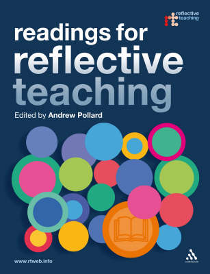 Readings for Reflective Teaching (Paperback)