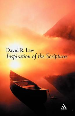 Inspiration - New Century Theology S. (Paperback)