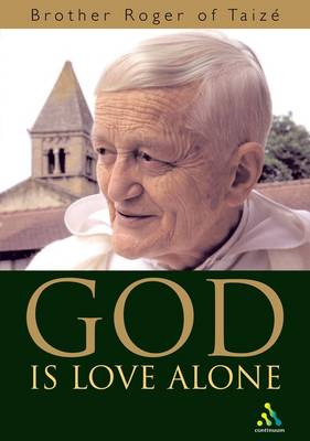 God is Love Alone (Paperback)