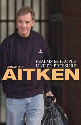 Psalms for People Under Pressure (Paperback)