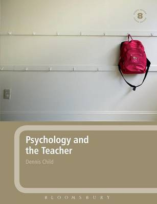 Psychology and the Teacher (Paperback)