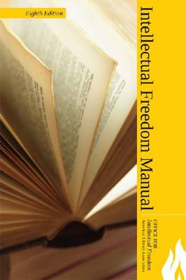 Intellectual Freedom Manual (Paperback)