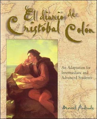 Diario du Cristobal Colon - Rusian: Face to Face (Paperback)