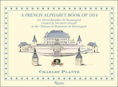 French Alphabet Book of 1814 (Hardback)