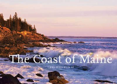 The Coast of Maine (Hardback)
