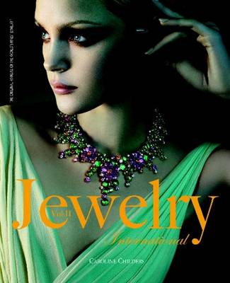 Jewelry International (Hardback)