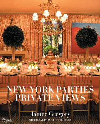 New York Parties (Hardback)