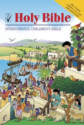 Icb International Children's Bible: IDB Bible : New Century Version (Hardback)