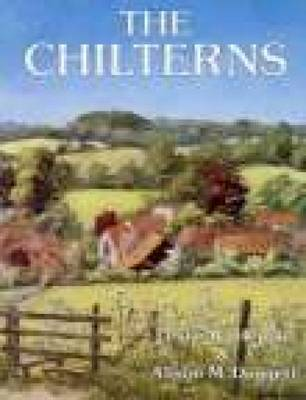 The Chilterns (Paperback)