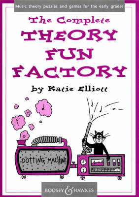 The Complete Theory Fun Factory (Paperback)