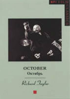 """October"" - BFI Film Classics (Paperback)"