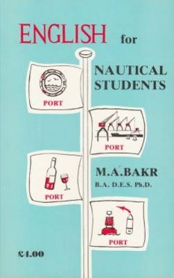 English for Nautical Students (Paperback)