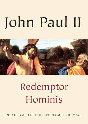 Redemptor Hominis: Encyclical Letter - Redeemer of Man - Vatican Documents (Paperback)