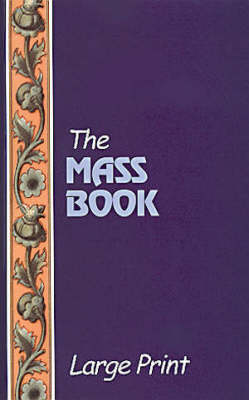 The Mass Book (Paperback)