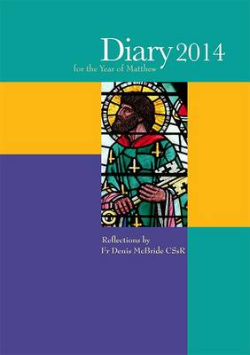Diary 2014: For the Year of Matthew (Paperback)