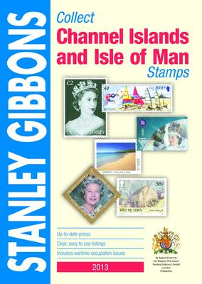 Collect Channel Islands and Isle of Man Stamps (Paperback)