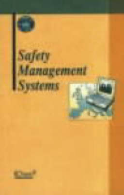 Safety Management Systems (Paperback)