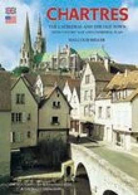 Chartres Cathedral and the Old Town - Italian - Pitkin Guides (Paperback)