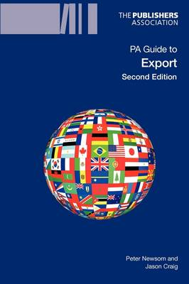 PA Guide to Export (Paperback)