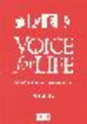 Voice for Life Singer's Workbook Red Level (Paperback)