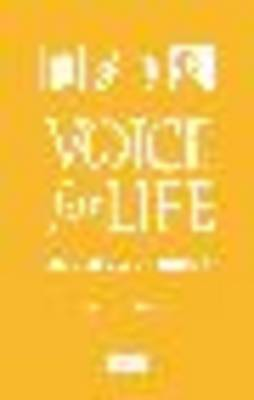 Voice for Life Singer's Workbook Yellow Level (Paperback)