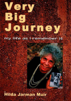 Very Big Journey: My Life as I Remember it (Paperback)