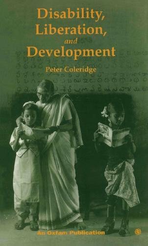Disability, Liberation and Development (Paperback)
