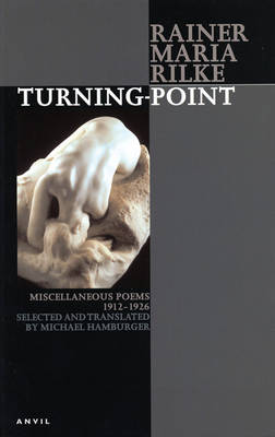 Turning-point: Miscellaneous Poems 1912-1926 - Poetica No. 12 (Paperback)
