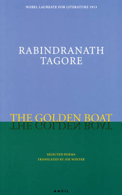 The Golden Boat: Selected Poems (Paperback)