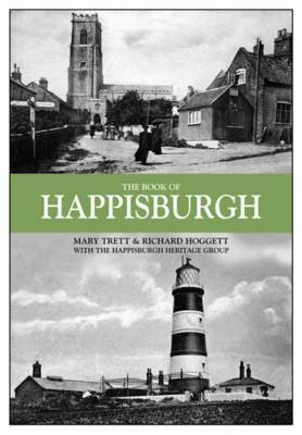 The Book of Happisburgh (Hardback)