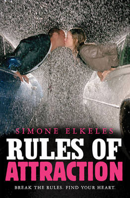 Rules of Attraction (Paperback)