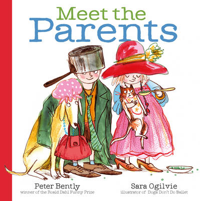 Meet the Parents (Paperback)
