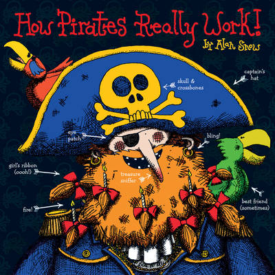 How Pirates Really Work (Paperback)