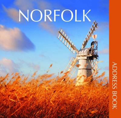 Norfolk Address Book (Hardback)