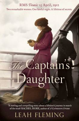 The Captain's Daughter (Paperback)