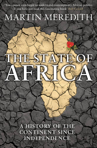The State of Africa: A History of the Continent Since Independence (Paperback)