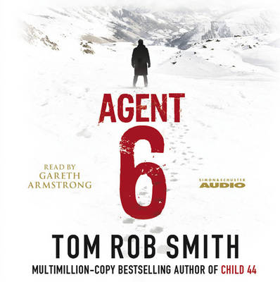 Agent 6 (CD-Audio)