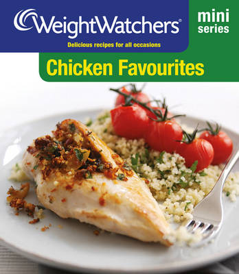 Chicken Favourites - Weight Watchers (Paperback)