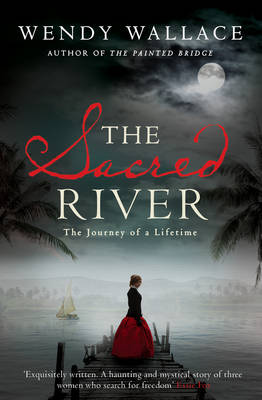 The Sacred River (Paperback)