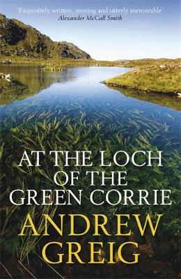At the Loch of the Green Corrie (Paperback)