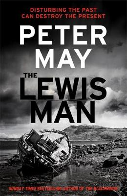 The Lewis Man - Lewis Trilogy Book Two (Paperback)