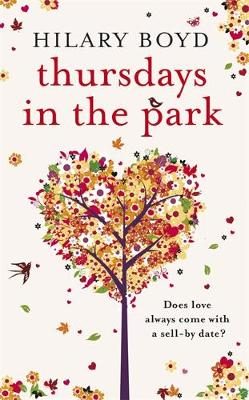 Thursdays in the Park (Paperback)