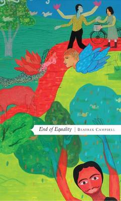 End of Equality (Paperback)