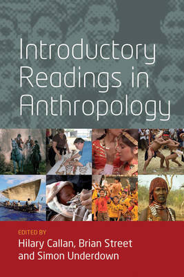 Introductory Readings in Anthropology (Paperback)