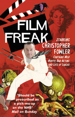 Film Freak (Paperback)