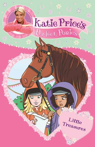 Katie Price's Perfect Ponies: Little Treasures: Book 2 - My Perfect Pony 2 (Paperback)