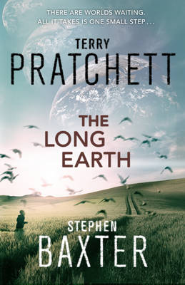 The Long Earth (Hardback)