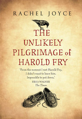 Unlikely Pilgrimage of Harold Fry (Hardback)